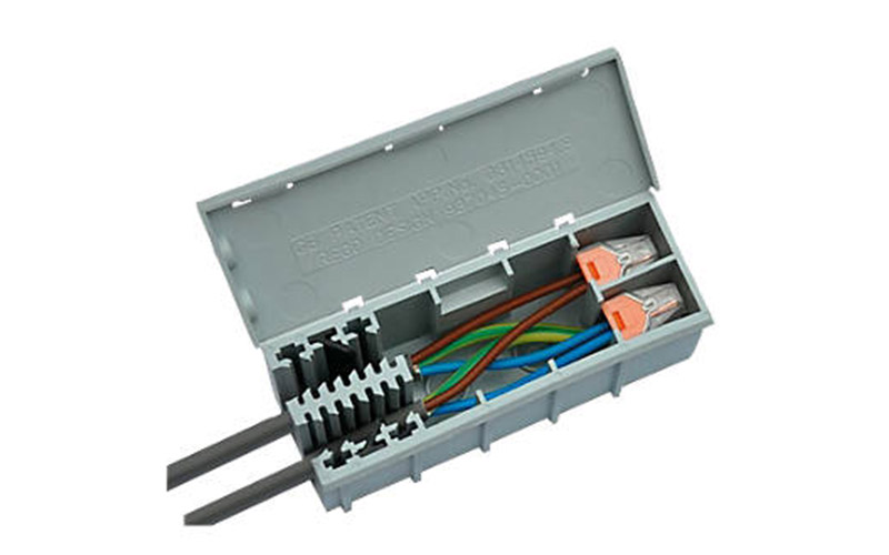 Wago Industrial Network Cable Security Products Uk