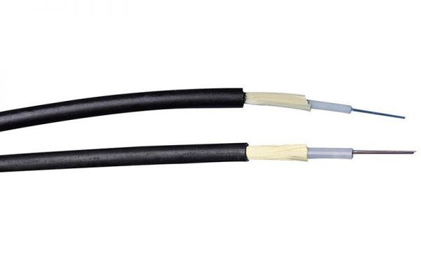 Excel Internal / External Loose Tube Fibre Optic Cable